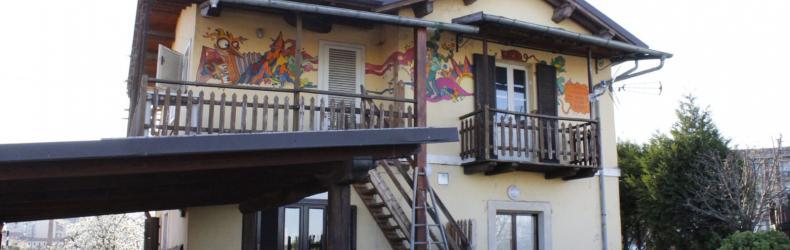 Cohousing Casetta