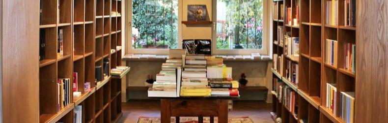 Libreria Borgopò