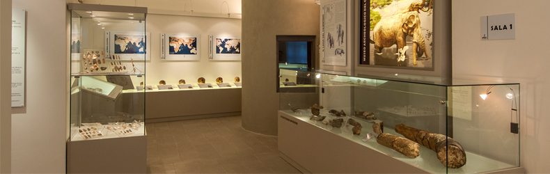 Museo Archeologico del Casentino