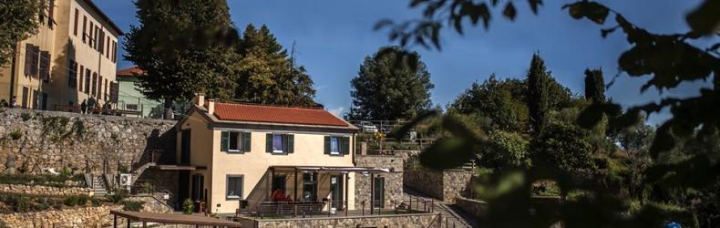 Sant'Anna Hostel